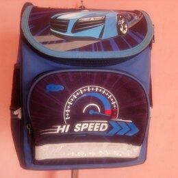 Рюкзаки, ранцы, сумки - Рюкзак В Школу Для Мальчика, 0