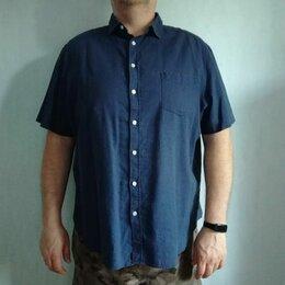 Рубашки - Рубашка с коротким рукавом 58р, 0