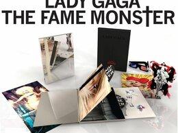 Музыкальные CD и аудиокассеты - Lady Gaga – The Fame Monster Limited Edition, 0