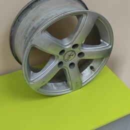 Шины, диски и комплектующие - Диски литые 5x110 Opel, 0