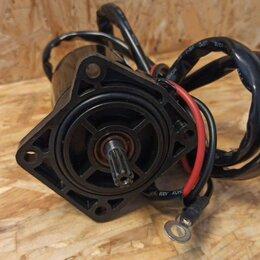 Двигатель и комплектующие  - Мотор гидроподъема Yamaha 20 25 30 40 лс, 0