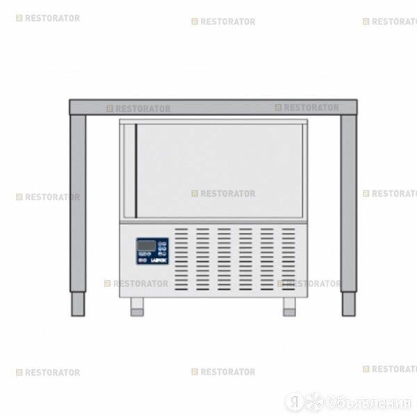 Lainox Стенд Lainox NSR101 по цене 59250₽ - Мебель для учреждений, фото 0