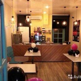 Мебель для учреждений - Барная стойка для кафе, 0