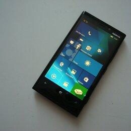 Мобильные телефоны - NOKIA  LUMIA 920, 0