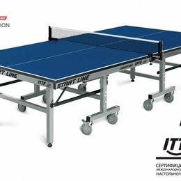 Столы - Теннисный стол Champion , 0