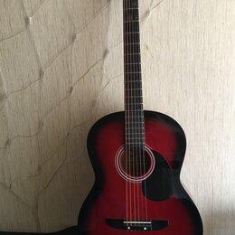 Акустические и классические гитары - Акустическая гитара guitarland, 0