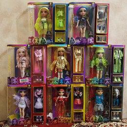 Куклы и пупсы - Кукла rainbow high Рейнбоу Хай, 0