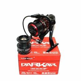 Катушки - Катушка /MIFINE/ DARKAR 3000F 6 подш. (запас.пласт.шпуля) 60357-3, 0