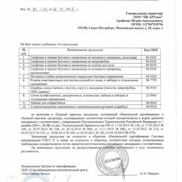 Влажные салфетки - ХОЗЯЮШКА Салфетка д/пола микрофибра 50*60м 1шт/КС-06, 0