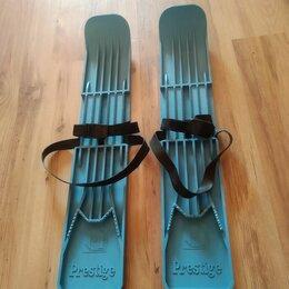 Беговые лыжи - Лыжи детские, 0