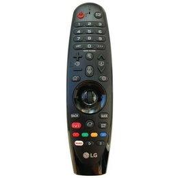 Системы Умный дом - Пульт LG Magic Remote AN-MR19BA (AN-MR18BA, IVI) (микрофон и мышь), 0
