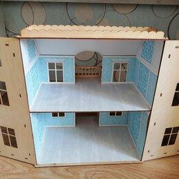Игровые наборы и фигурки - Игрушечный домик, lps, аксессуары, мебель, 0