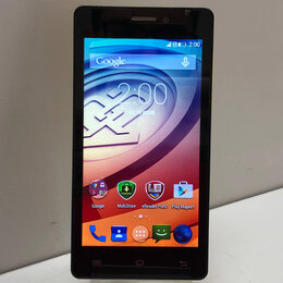 Мобильные телефоны - Prestigio MultiPhone 3509 Duo, 0