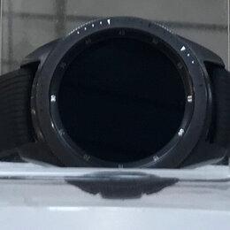 Наручные часы - Samsung Galaxy Watch 42, 0