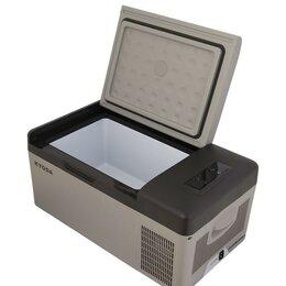 Аксессуары и запчасти - Автохолодильник Kyoda CP15, однокамерный 15л, 0