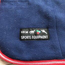 Конный спорт - Конная амуниция: попона HKM, 0