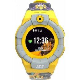 Кровати - Умные часы Jet Jet Kid Bumblebee, 0