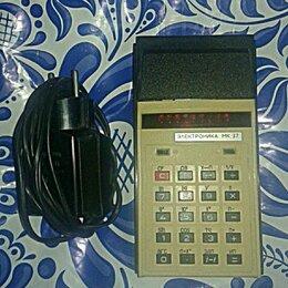 """Калькуляторы - Микрокалькулятор инженерный """"Электроника"""" МК 37, 0"""