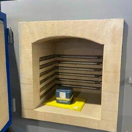 Производственно-техническое оборудование - Муфельная печь для обжига керамики, 0