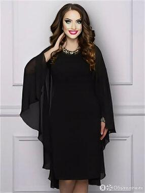 Платье вечернее, размер 48, артикул Любовные чары Charutti Любовные чары по цене 2350₽ - Платья, фото 0