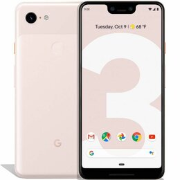 Мобильные телефоны - Google Pixel 3 XL новый, 0