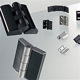 Производственно-техническое оборудование - Промышленные петли Elesa+Ganter , 0