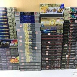 Видеомагнитофоны - VHS, 0