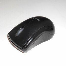 Мыши - Мышь  беспроводная Genius , 0