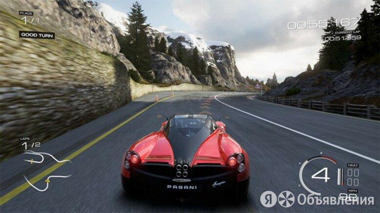 Xbox 360 Forza Motorsport 4 (С поддержкой Kinect) б/у по цене 890₽ - Игры для приставок и ПК, фото 0
