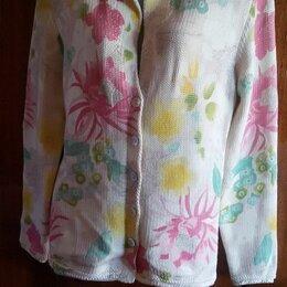 Блузки и кофточки - Кофта женская новая р. 44-46 Турция, 0