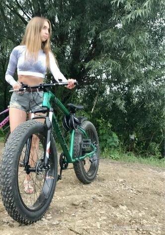 Фэт-байк Fatbike по цене 14999₽ - Велосипеды, фото 0