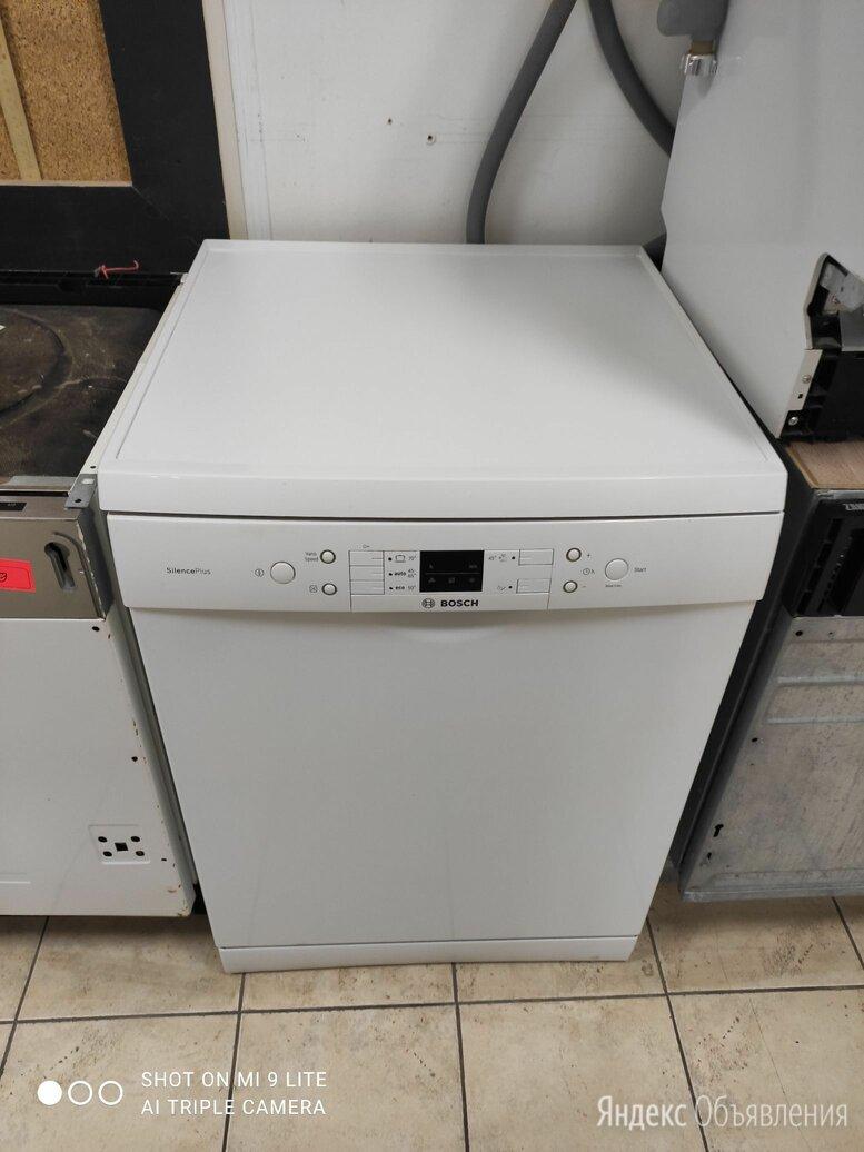 Посудомоечная машина bosch  по цене 12000₽ - Посудомоечные машины, фото 0