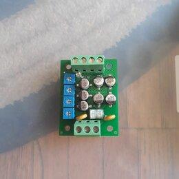 Комплектующие - Приемник видеосигнала по витой паре ду-1пг, 0
