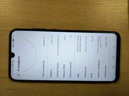 Мобильные телефоны - Honor 10i 4\128gb, 0