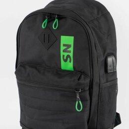 Рюкзаки, ранцы, сумки - Рюкзак в комплекте с двумя USB, 0