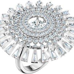 Кольца и перстни - Кольцо Swarovski 5572514_18-5, 0