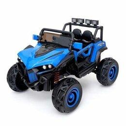Электромобили - Электромобиль внедорожник Багии 908 детский, 0