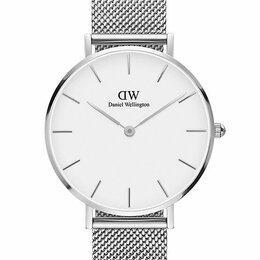 Наручные часы - Наручные часы daniel wellington dw00100163, 0
