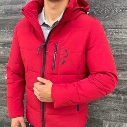 Куртки - Зимняя мужская куртка р-ры 44-56, 0
