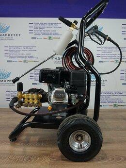 Мойки высокого давления - Бензомойка мойка высокого давления Can pump, 0