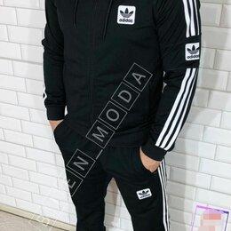 Спортивные костюмы - Костюм спортивный adidas , 0