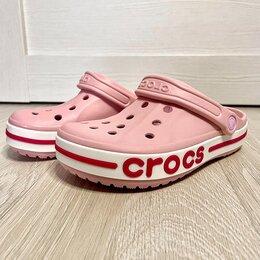 Шлепанцы - Crocs , 0