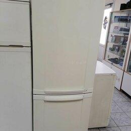 Холодильники - Холодильник Electrolux ERB 34003W б/у, 0