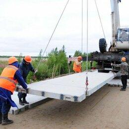 Дорожные рабочие - Строительство автомобильных дорог Ямало-Ненецкий автономный округ, 0
