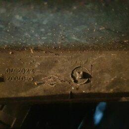 Кузовные запчасти - Решетка радиатора omega a, 0