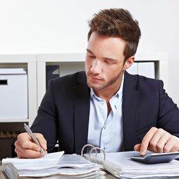 Консультанты - Требуется сотрудник с опытом работы в сфере консультирования, 0