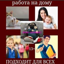 Распространители - Работа на дому для всех (13+) , 0
