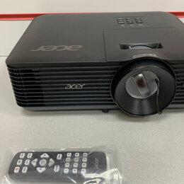 Проекторы - Проектор Acer X1127i DLP, 0