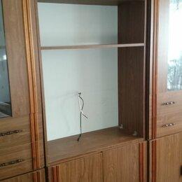 Шкафы, стенки, гарнитуры - Стенка из 3-х предметов, 0