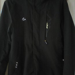 Куртки - Куртка мужская демисезонная Fashion Sports размер 48-50 (L)., 0